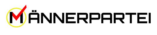 Logo - Männerpartei